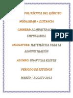 G#1.Unapucha.bonilla.ismael.matematica Para La Administracion.