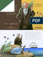 Darwin para gente muy inteligente de menos de 10 años