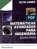 Matematicas Avanzadas Para Ingenieros