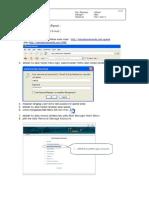 Panduan Menambahkan Email Account