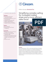 Greenheck Fan Simplifying Complex Selling for Increased Market Share and a More Efficient Sales Force!.PDF'