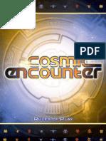Cosmic Encounter Rulebook