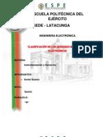 Clasificación de Sensores Mecánicos y Sensores Electrónicos_Suárez Xavier