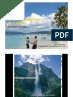 Evolución Conceptual del Turismo