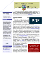 CFC Afghanistan Review 04 September 2012