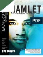 2012 Hamlet Teacher's Guide