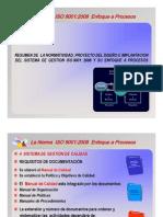 Enfoque a Procesos ISO 9000 2008 [Modo de Compatibilidad]