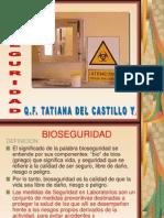 Bioseguridad Clase 2