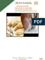 1.- Introducción Panadería.