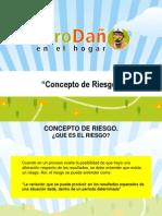 conceptoderiesgo-090326160903-phpapp02