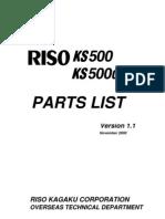 KS-500PL