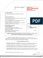 20120827 Petition for Emergency Relief Busse v Gessler.pdf - Adobe Acrobat Standard