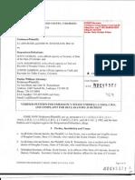 20120827 Petition for Emergency Relief Busse v Gessler.pdf - Adobe Acrobat Standard