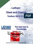 Tool Box Guide