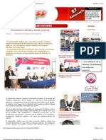 06- 09-12 Periódico Express de Nayarit - Documentos oficiales, desde Internet