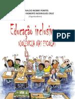 Educacao Inclusiva e Violencia Nas Escolas