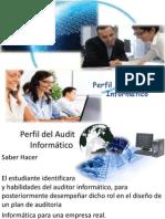 ASistemas-01 - Perfil Del Auditor