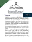 Analisis Economico Del Impacto Del Tpc