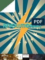 Revolutionart Issue 37
