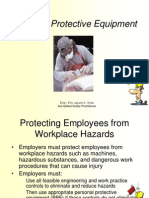 PPE Presentation