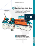 _Clausing Cold Saw Catalog 03-11