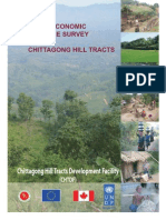 Socio-Economic Baseline Survey of CHT