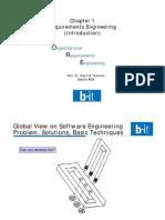 01_ Requirements Engineering Intro