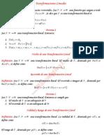 Algebra-lineal
