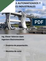 Sistemas Automatizados y Redes Industriales