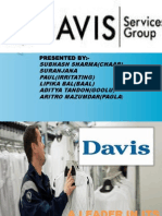 Davis service Group