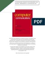 paper4 sensor networks