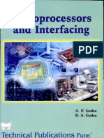 Microprocessors and Interfacing DouglasV.hall