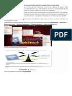 MANUAL BACTRACK REVOLUCIÓN CON ENTORNO GRAFICO GNOME PARA CLAVES WEB