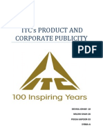 Itc History and Evolution
