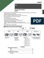 datasheet H7E