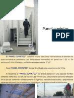 Procedimientos constructivos y sistemas
