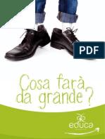 EDUCA 2012 Programma