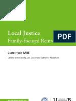 Local Justice