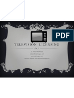 Television Licensing