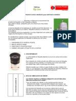 Mactac Soignies - Produits adhésifs surfaces courbes - Document conseil