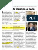 Se i debiti tornano a casa (Il Mondo - 07/09/12)