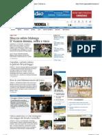 2.9.2012, 'Foto Gallery Mostra Mirko Vucetich', Il Giornale Di Vicenza.it