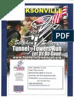 T2T Run Flier 2012