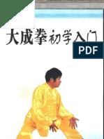 Dachengquan Chuxue Rumen.Li Zhaoshan