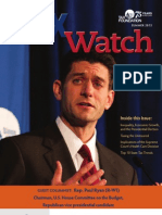 Tax Watch Summer 2012