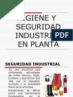 higiene seguridad industrial