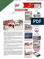 07-09-12Inicia Nueva Etapa de Progreso Educativo en La UTBB
