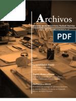 Boletín de la Biblioteca Rafael Galván Año 1, Nº 1, Agosto - Octubre 2012
