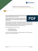 Installing Motorola PBN Products