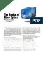 Fibre Basics